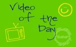 VideoOfTheDay