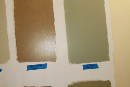 New Kitchen Part 9 Wallpaper Removal And Paint Choices